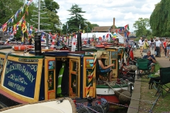 The Stratford upon Avon River Festival 2019