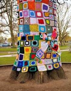Remembering tree - Stratford upon Avon